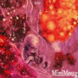 album Delir - MiniMoug ( Massimiliano Gallo )