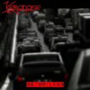 album Odiomilano - Keronoise