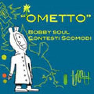 album Ometto - Contesti Scomodi