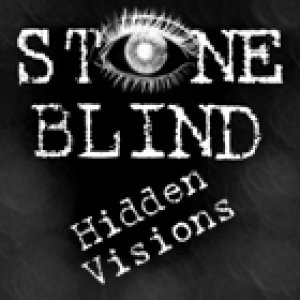 album Hidden Visions - Stone Blind