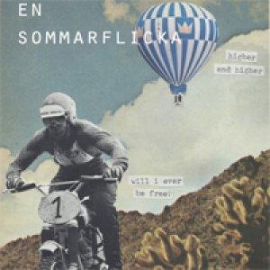 album En Sommarflicka EP - En Sommarflicka