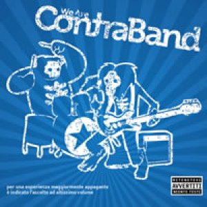 album We Are Contraband - Contraband