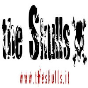 album COME VELENO - The Skulls