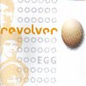 album Egg - Revolver [Marche]