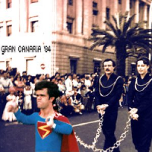 album Gran Canaria '84 - Flyindolly