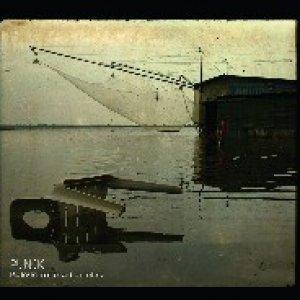 album Piallassa (red deser chronicles) - Punck