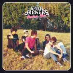 album Feeling You EP - Speedjackers