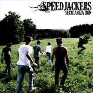 album Secularization EP - Speedjackers