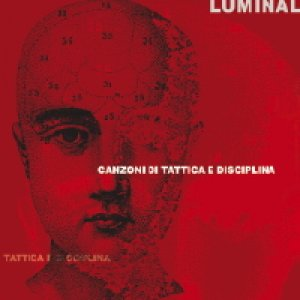 album Canzoni di Tattica e Disciplina - Luminal