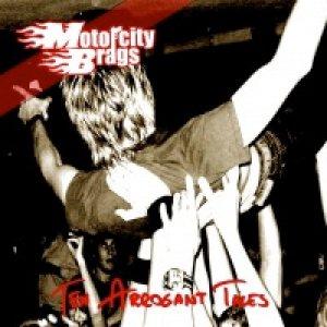 album Ten Arrogant Tales - Motorcity Brags