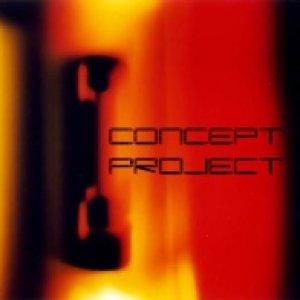 album S/t - Concept Project