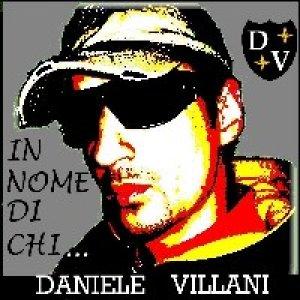 album IN NOME DI CHI - DANIELE VILLANI