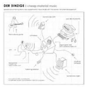 album Cheap Material Music - Der Einzige