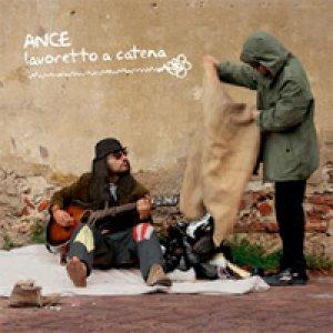 album Lavoretto A Catena - Ance