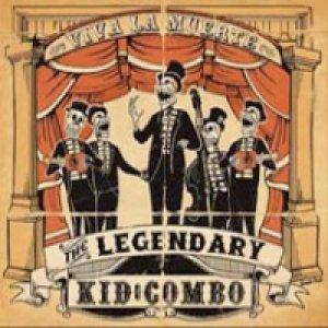 album Viva La Muerte - The Legendary Kid Combo