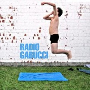 album Niente di nuovo sotto la pioggia - Radio Gabucci