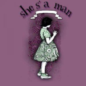 album Fogue - She's man