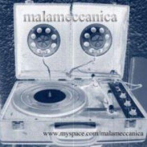 album Malameccanica- Ep - malameccanica