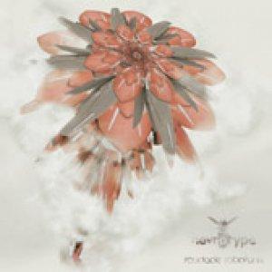 album Saudade Robofunk - Nevrotype