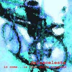 album Io come... la voce delle stagioni - delsaceleste