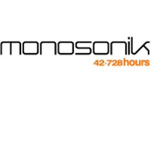 album 42-728 Hours - Monosonik