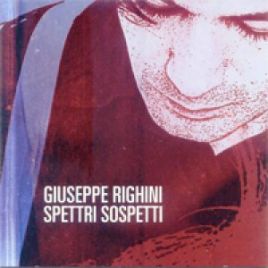 album Spettri Sospetti - Giuseppe Righini