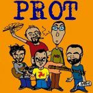 album Yogobot (EP) - PROT