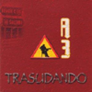 album Trasudando - A3