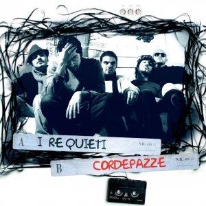 album I Re Quieti - Cordepazze