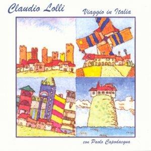 album Viaggio in italia - Claudio Lolli