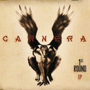 album 1st Round (EP) - Carnera