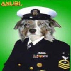 album Anubi. (EP) - Anubi.