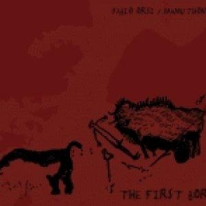 album The First Born [w/ Fabio Orsi] - Mamuthones