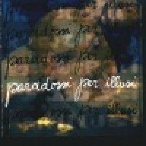 album Paradossi per illusi - Franco Turra e i Cuori Esagerati