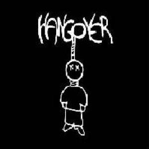 album Funky Love - HANGOVER