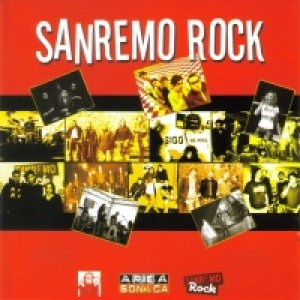 album Compilation Sanremo Rock 2007 - Vidra