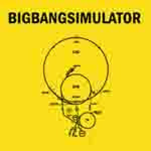 album Big bang simulator Ep - Big Bang Simulator