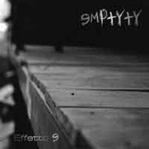 album Effetto E - Emptyty