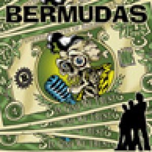 album In Gino We Trust - Bermudas