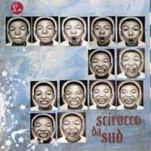 album Scirocco da Sud - Moranera