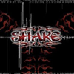 album Under Your Skin - SHAKE