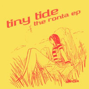 album The Ronta EP - Tiny Tide