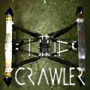 album crawling in the rush hour - Crawler