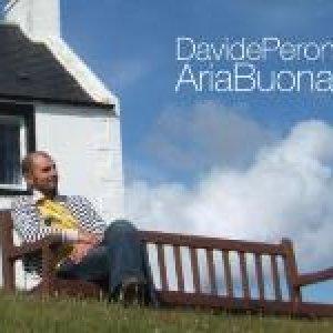 album Aria buona - Davide Peron