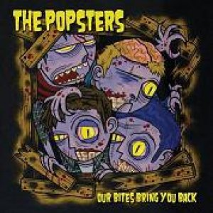 album our bites bring you back - The Popsters