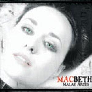 album Malae Artes - MACBETH