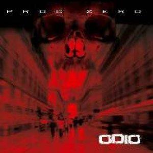 album Odio - Prog Zero