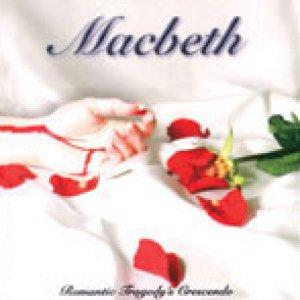 album Romantic Tragedy's Crescendo - MACBETH