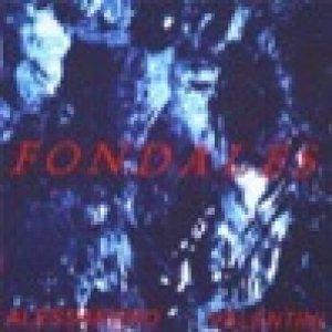 album Fondales - Alessandro Valentini