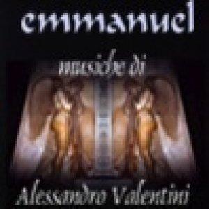 album Emmanuel - Alessandro Valentini